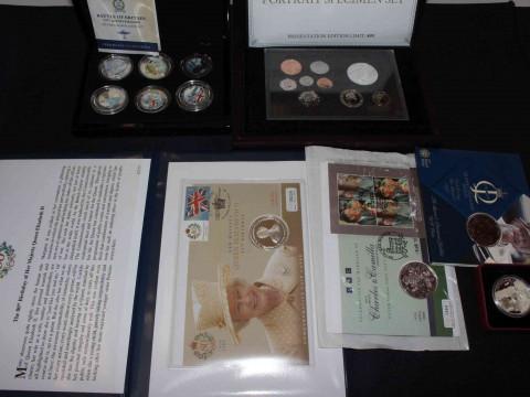 2014 Canada $20 fine silver coin in box with COA, Queen's Fourth Portrait...